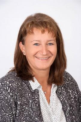 Karin Kastinger