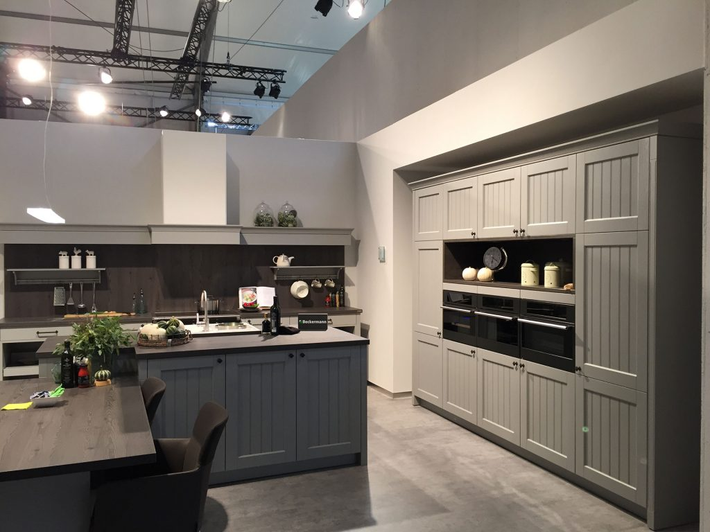 Klassische Küchen, zeitlos und chic | Gupfinger