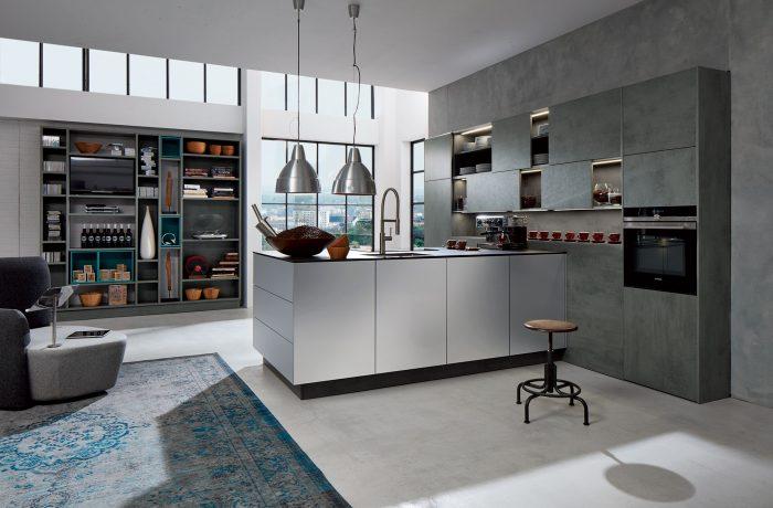 Moderne Küche 13