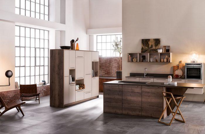 Moderne Küche 11