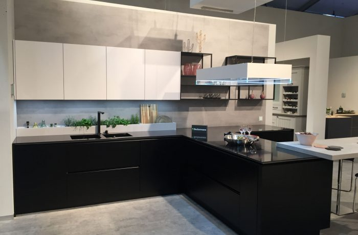 Moderne Küche 8