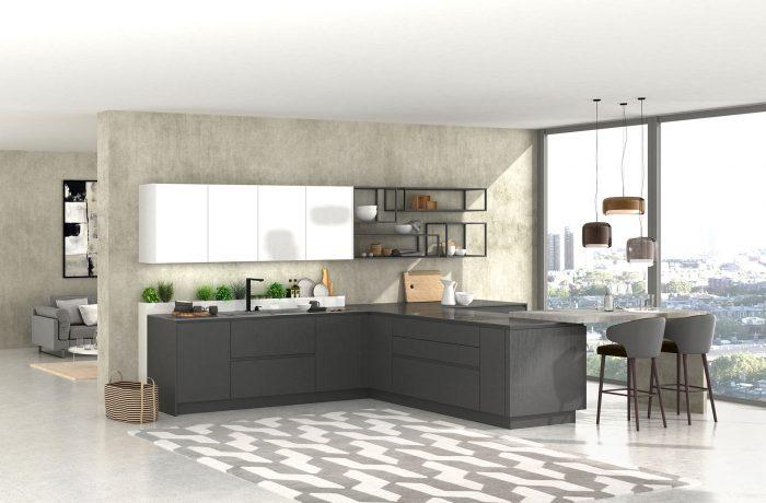 Moderne Küche 3