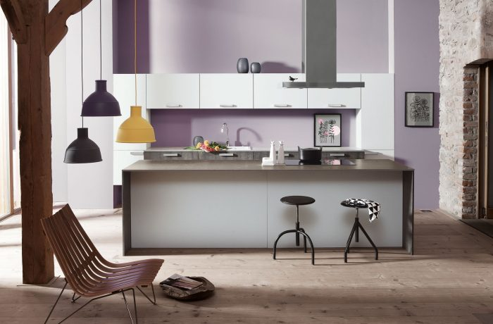 Moderne Küche 1