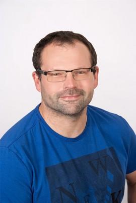 Thomas Scherrer
